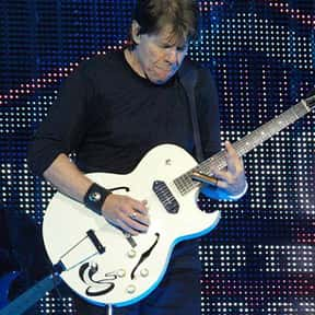 George Thorogood & The Destroy is listed (or ranked) 13 on the list The Best Musicians Who Performed on SNL In The '80s