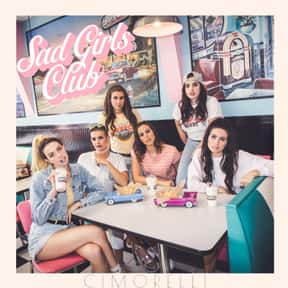 Cimorelli is listed (or ranked) 16 on the list The Best Sister Bands & Musical Groups, Ranked