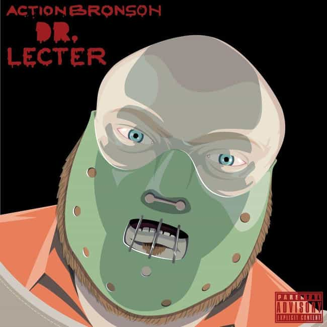 Dr. Lecter is listed (or ranked) 4 on the list The Best Action Bronson Albums, Ranked