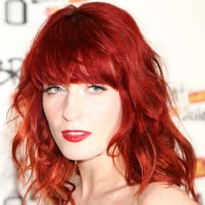Florence Welch is listed (or ranked) 7 on the list The Best European Female Singers