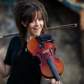 Lindsey Stirling is listed (or ranked) 9 on the list List of Famous Performers