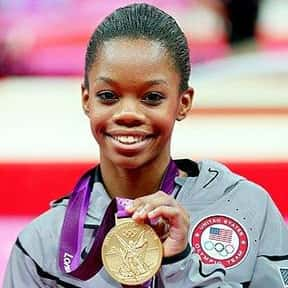 Gabby Douglas is listed (or ranked) 19 on the list List of Famous Gymnasts
