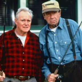 John Gustafson is listed (or ranked) 6 on the list List of Grumpy Old Men Characters
