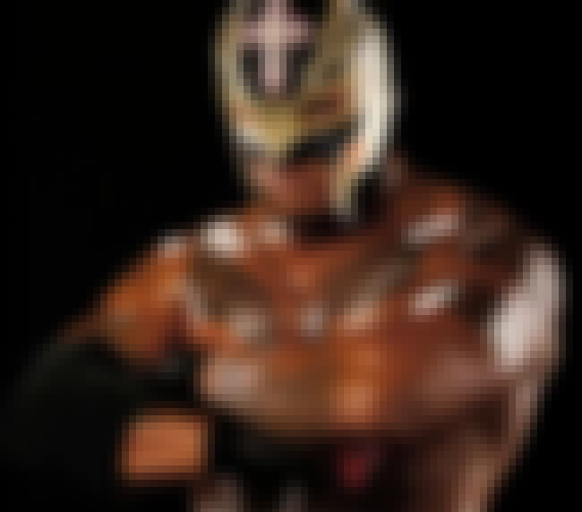 Rey Mysterio is listed (or ranked) 3 on the list The Best WWE Cruiserweight Champions