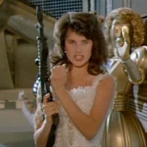 Princess Vespa is listed (or ranked) 12 on the list The Best Characters In Mel Brooks Movies