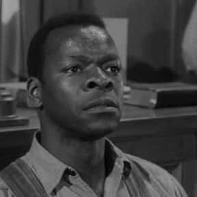 Tom Robinson is listed (or ranked) 10 on the list List of To Kill A Mockingbird Characters