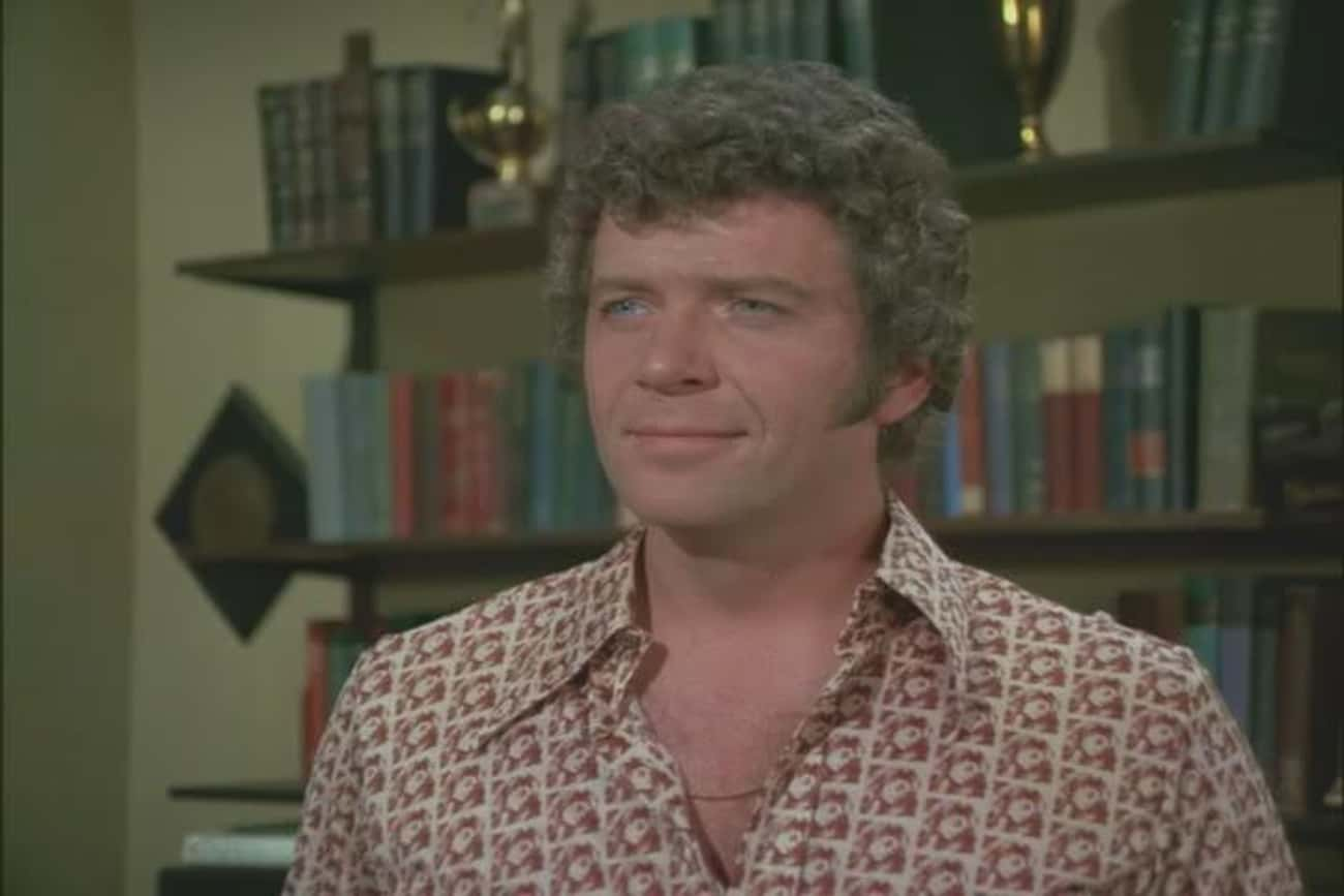Mike Brady - Robert Reed is listed (or ranked) 1 on the list Straight Characters Played By Gay Actors