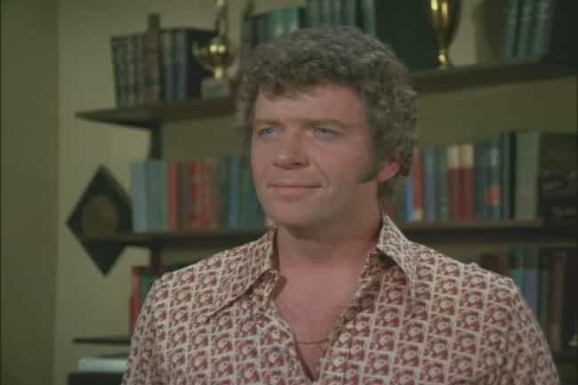 Mike Brady is listed (or ranked) 1 on the list Straight Characters Played By Gay Actors