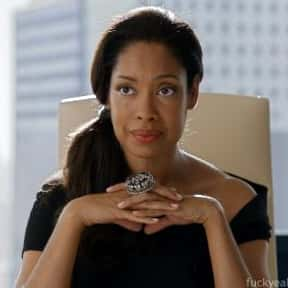 Jessica Pearson is listed (or ranked) 5 on the list All the Top Suits Characters, Ranked by Fans