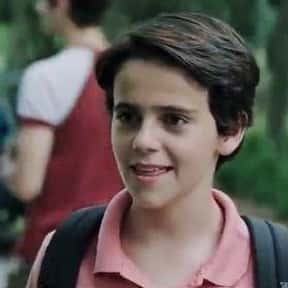Eddie Kaspbrak is listed (or ranked) 9 on the list The All-Time Best Tween Movie Characters