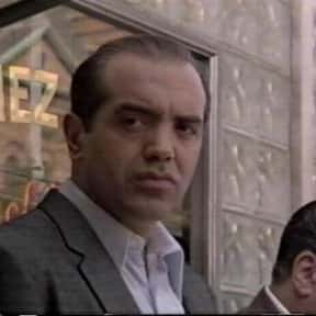 Sonny LoSpecchio is listed (or ranked) 13 on the list The Greatest Mobsters & Gangster of Film and TV