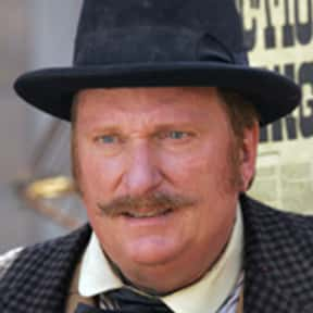 A.W. Merrick is listed (or ranked) 18 on the list All Deadwood Characters