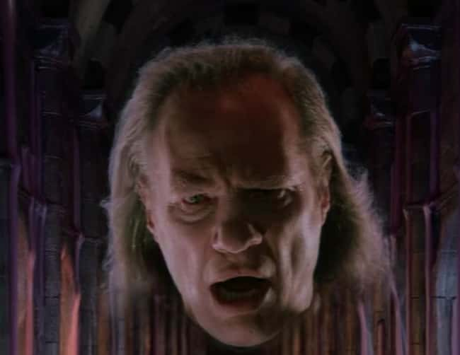 Vigo the Carpathian is listed (or ranked) 9 on the list Every Ghost in the First Two Ghostbusters Movies