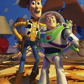 Woody is listed (or ranked) 3 on the list The Best Movie Characters Of All Time
