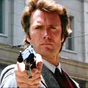 Dirty Harry is listed (or ranked) 25 on the list The Most Hardcore Big Screen Action Heroes