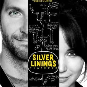 Silver Linings Playbook is listed (or ranked) 9 on the list 25+ Great Movies About Life After a Nervous Breakdown