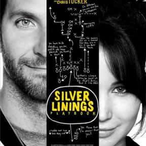Silver Linings Playbook is listed (or ranked) 2 on the list The Best Jennifer Lawrence Movies