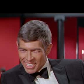 Derek Flint is listed (or ranked) 19 on the list The Funniest Spy Movie Characters