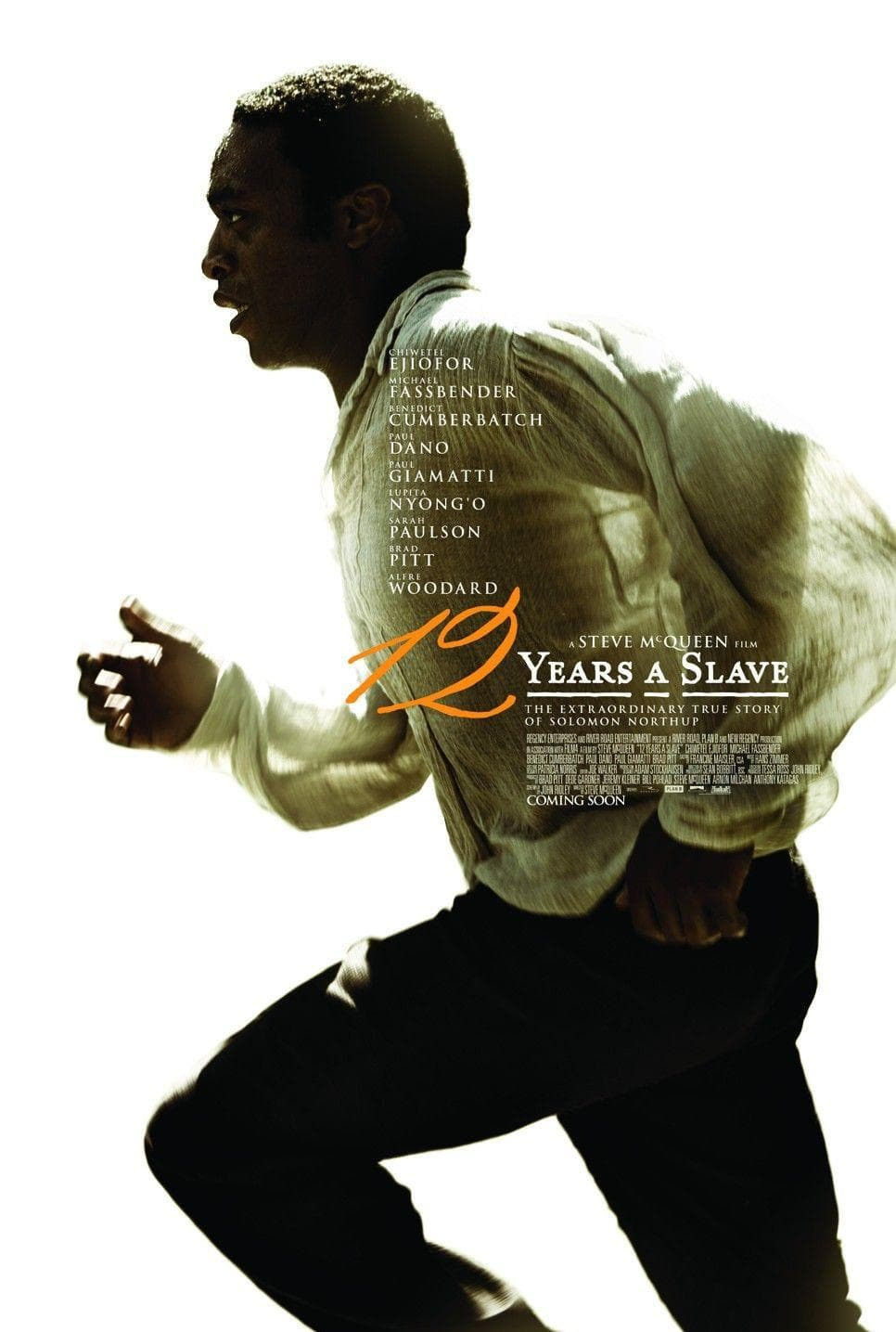 Random Great Movies About Racism Against Black Peopl