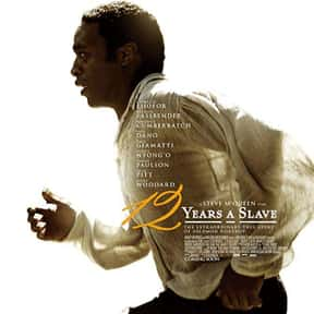 12 Years a Slave is listed (or ranked) 3 on the list The Best Drama Movies Of The 2010s Decade