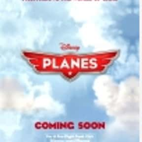 Planes is listed (or ranked) 24 on the list The Absolute Worst Animated Movies