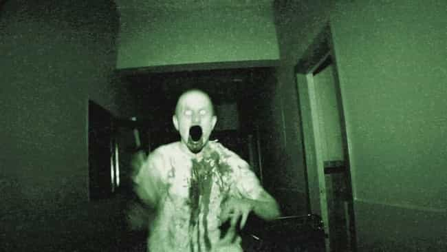 Grave Encounters is listed (or ranked) 1 on the list The Most Underrated Horror Films Of The Last 10 Years