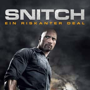 Snitch is listed (or ranked) 15 on the list The 25+ Best Dwayne Johnson Movies, Ranked