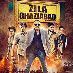 Zila Ghaziabad is listed (or ranked) 7 on the list The Best Vivek Oberoi Movies