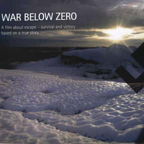 War Below Zero is listed (or ranked) 22 on the list The Best Mads Mikkelsen Movies