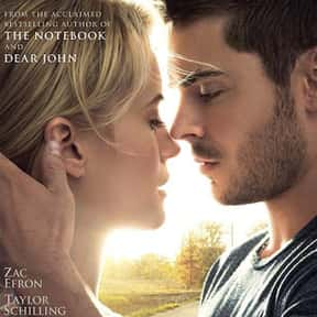 The Lucky One is listed (or ranked) 6 on the list The Best Zac Efron Movies