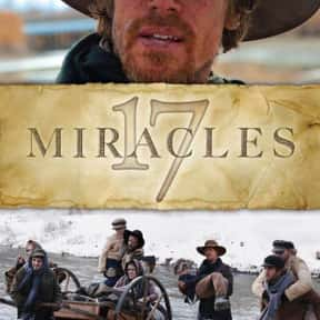 17 Miracles is listed (or ranked) 25 on the list The Best Free Movies On YouTube, Ranked