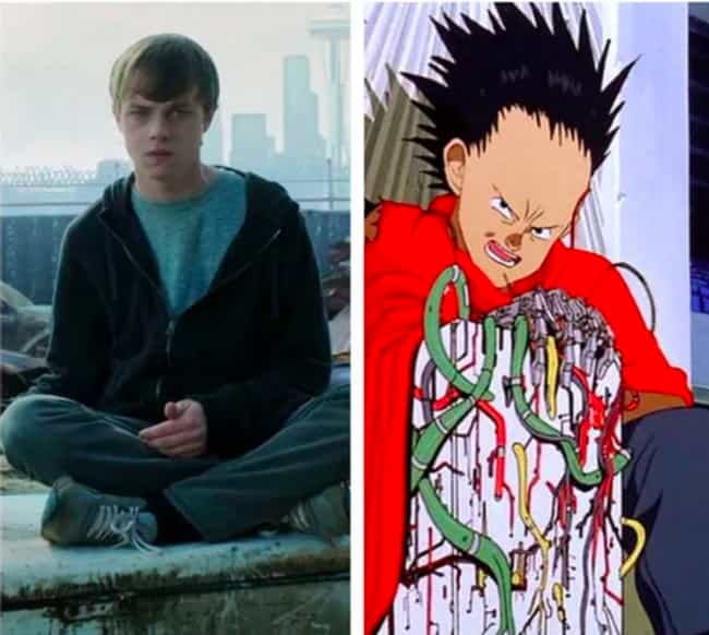 Chronicle is listed (or ranked) 4 on the list Ways That 'Akira' Is Far More Influential Than You Think