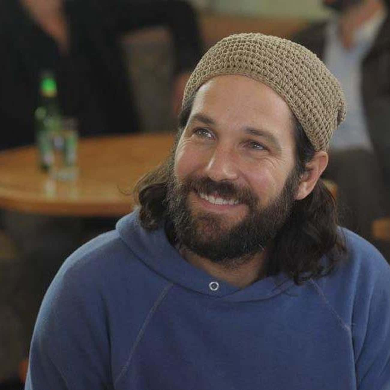 Best Intentions is listed (or ranked) 4 on the list Our Idiot Brother Quotes