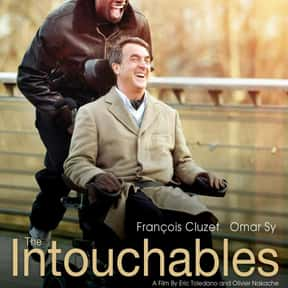 The Intouchables is listed (or ranked) 24 on the list The Best R-Rated Movies That Blew Up At The Box Office