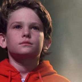 Elliott is listed (or ranked) 17 on the list The All-Time Best Tween Movie Characters