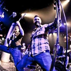 Periphery is listed (or ranked) 19 on the list The Best Progressive Metal Bands