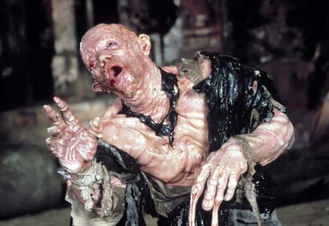 Emil M. Antonowsky is listed (or ranked) 1 on the list The Most Horrifying Special Effects Makeup From Non-Horror Movies