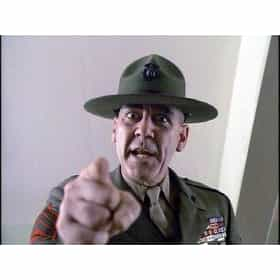 Gny. Sgt. Hartman