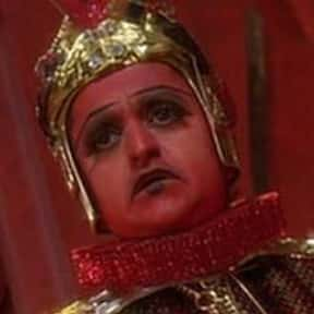 Princess Aura's Pet is listed (or ranked) 15 on the list List of Flash Gordon Characters