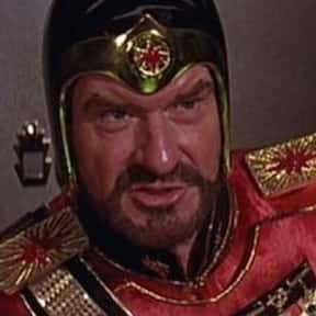 Colonel of Battle Control Room is listed (or ranked) 17 on the list List of Flash Gordon Characters