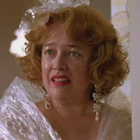 Evelyn Couch is listed (or ranked) 1 on the list List of Fried Green Tomatoes Characters