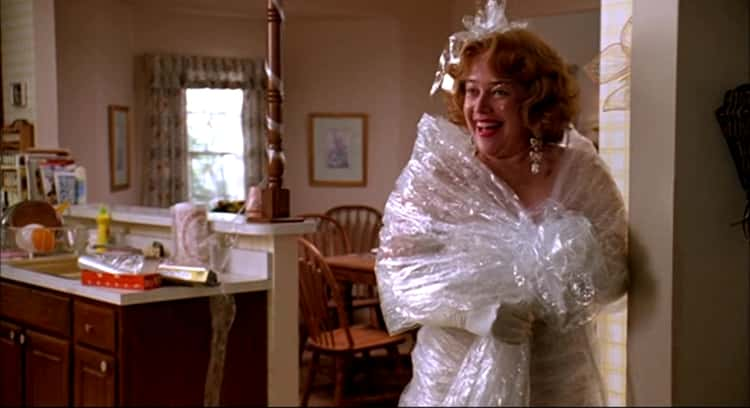 'Fried Green Tomatoes' - As A Housewife Who Deserved So Much Better