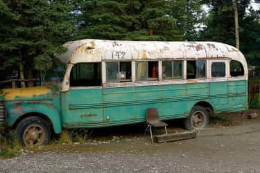 Pilgrimages To Chris McCandless's Infamous Bus Have Ended In Tragedy