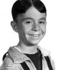 Alfalfa is listed (or ranked) 2 on the list List of The Little Rascals Characters