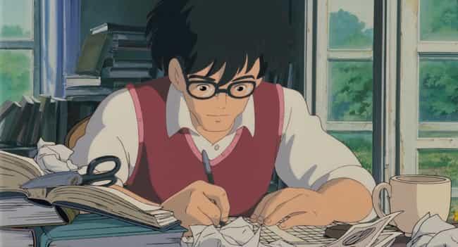 Tatsuo Kusakabe (My Neighbor Totoro)