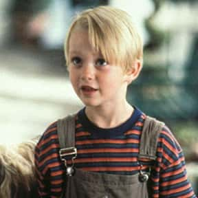 Dennis the Menace is listed (or ranked) 19 on the list Easy Costumes If You Already Have Overalls