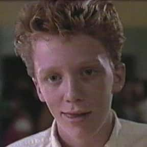 The Geek is listed (or ranked) 7 on the list List of Sixteen Candles Characters