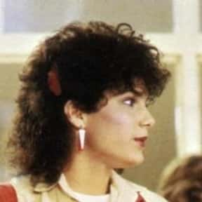 Randy is listed (or ranked) 8 on the list List of Sixteen Candles Characters
