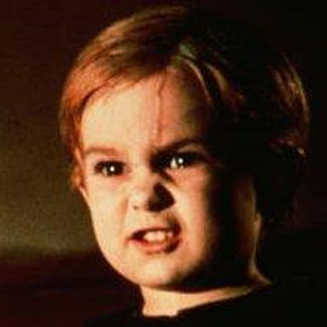 Gage Creed is listed (or ranked) 3 on the list The 17 Creepiest Kids In Supernatural Horror Films