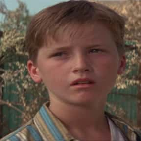 Scotty Smalls is listed (or ranked) 15 on the list The Greatest Baseball Player Characters in Film